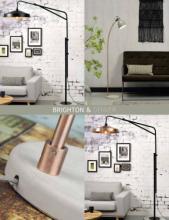 romi 2019年欧美现代简约吊灯、台灯、落地-2349941_灯饰设计杂志