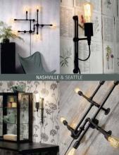 romi 2019年欧美现代简约吊灯、台灯、落地-2349942_灯饰设计杂志