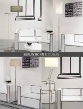 romi 2019年欧美现代简约吊灯、台灯、落地-2349946_灯饰设计杂志