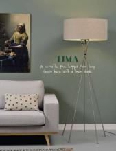 romi 2019年欧美现代简约吊灯、台灯、落地-2349948_灯饰设计杂志