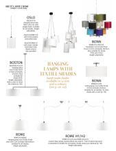 romi 2019年欧美现代简约吊灯、台灯、落地-2349955_灯饰设计杂志