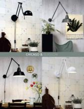 romi 2019年欧美现代简约吊灯、台灯、落地-2350051_灯饰设计杂志