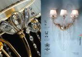il paralume 2019年欧美室内欧式铜管玻璃灯-2350074_灯饰设计杂志