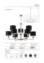 Kutek 2019年国外欧式灯饰素材目录-2358387_灯饰设计杂志