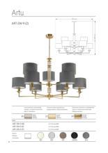 Kutek 2019年国外欧式灯饰素材目录-2358388_灯饰设计杂志