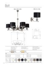 Kutek 2019年国外欧式灯饰素材目录-2358394_灯饰设计杂志