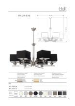 Kutek 2019年国外欧式灯饰素材目录-2358395_灯饰设计杂志