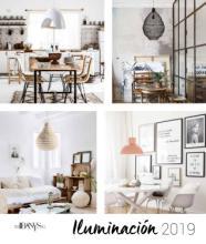 lamparas 2019年欧美室内简约灯饰灯具设计-2360513_灯饰设计杂志