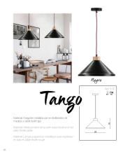 lamparas 2019年欧美室内简约灯饰灯具设计-2360515_灯饰设计杂志