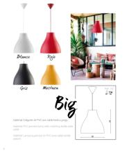 lamparas 2019年欧美室内简约灯饰灯具设计-2360514_灯饰设计杂志