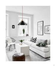 lamparas 2019年欧美室内简约灯饰灯具设计-2360516_灯饰设计杂志