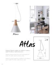 lamparas 2019年欧美室内简约灯饰灯具设计-2360519_灯饰设计杂志