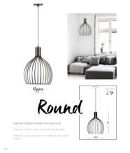 lamparas 2019年欧美室内简约灯饰灯具设计-2360526_灯饰设计杂志