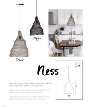 lamparas 2019年欧美室内简约灯饰灯具设计-2360663_灯饰设计杂志