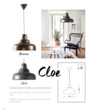 lamparas 2019年欧美室内简约灯饰灯具设计-2360711_灯饰设计杂志