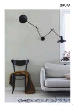 Lampefeber 2019年欧美室内现代灯饰灯具设-2367470_灯饰设计杂志
