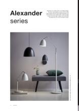 Nordlux 2019年欧美室内现代简约灯饰灯具设-2338972_灯饰设计杂志