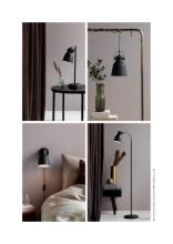 Nordlux 2019年欧美室内现代简约灯饰灯具设-2339116_灯饰设计杂志