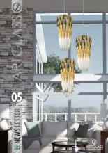 Art glass 2019水晶灯饰目录-2339878_灯饰设计杂志