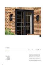 astro 2019年欧美室内花园户外灯、过道灯、-2339942_灯饰设计杂志