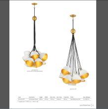 。主要介绍欧式灯-2340043_灯饰设计杂志