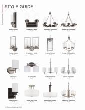 sunset 2019年欧式灯设计书籍目录-2343091_灯饰设计杂志
