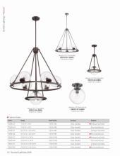 sunset 2019年欧式灯设计书籍目录-2343097_灯饰设计杂志