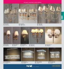 jsoftworks 2019年灯饰灯具设计素材目录-2369426_灯饰设计杂志