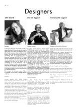 Designheure 2019年欧美室内灯饰灯具设计素-2369442_灯饰设计杂志
