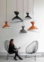 Designheure 2019年欧美室内灯饰灯具设计素-2369445_灯饰设计杂志