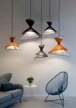 Designheure 2019年欧美室内灯饰灯具设计素-2369447_灯饰设计杂志