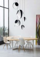 Designheure 2019年欧美室内灯饰灯具设计素-2369456_灯饰设计杂志