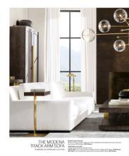 RH 2019年欧美室内欧式灯饰灯具设计目录-2373688_灯饰设计杂志