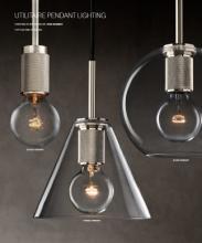 RH 2019年欧美室内欧式灯饰灯具设计目录-2373719_灯饰设计杂志