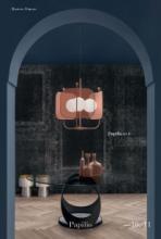 masiero 2019年知名灯具照明设计目录-2372937_灯饰设计杂志