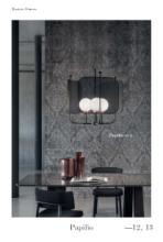 masiero 2019年知名灯具照明设计目录-2372939_灯饰设计杂志