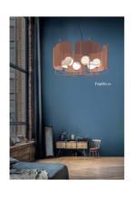 masiero 2019年知名灯具照明设计目录-2372942_灯饰设计杂志