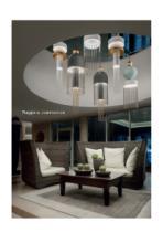 masiero 2019年知名灯具照明设计目录-2372990_灯饰设计杂志