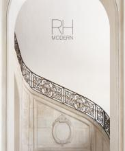 RH 2019年欧美室内欧式灯饰灯具设计目录-2373301_灯饰设计杂志