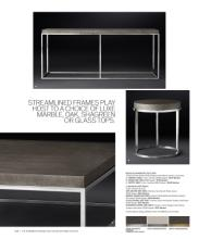RH 2019年欧美室内欧式灯饰灯具设计目录-2373303_灯饰设计杂志