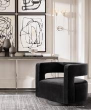 RH 2019年欧美室内欧式灯饰灯具设计目录-2373312_灯饰设计杂志