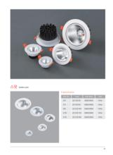 jsoftworks 2019年欧美室内LED灯及射灯设计-2416133_灯饰设计杂志