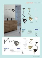 jsoftworks 2019年欧美室内LED灯及射灯等灯-2420325_灯饰设计杂志