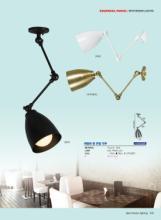 jsoftworks 2019年欧美室内LED灯及射灯等灯-2420327_灯饰设计杂志