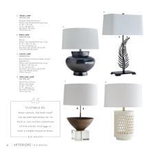 ARTERIORS 2020年现代灯饰灯具设计素材-2475452_灯饰设计杂志