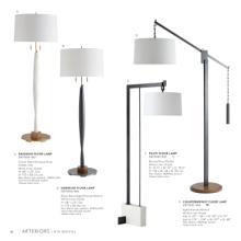 ARTERIORS 2020年现代灯饰灯具设计素材-2475458_灯饰设计杂志