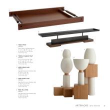 ARTERIORS 2020年现代灯饰灯具设计素材-2475464_灯饰设计杂志