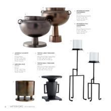 ARTERIORS 2020年现代灯饰灯具设计素材-2475465_灯饰设计杂志
