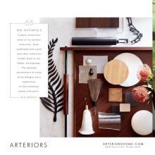 ARTERIORS 2020年现代灯饰灯具设计素材-2475467_灯饰设计杂志