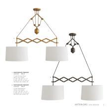ARTERIORS 2020年现代灯饰灯具设计素材-2475472_灯饰设计杂志